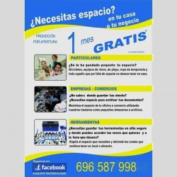 Flyers 10 x 15 cm (1.000 uds)