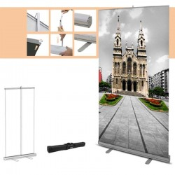 Roll up ECO 100 x 206 cm